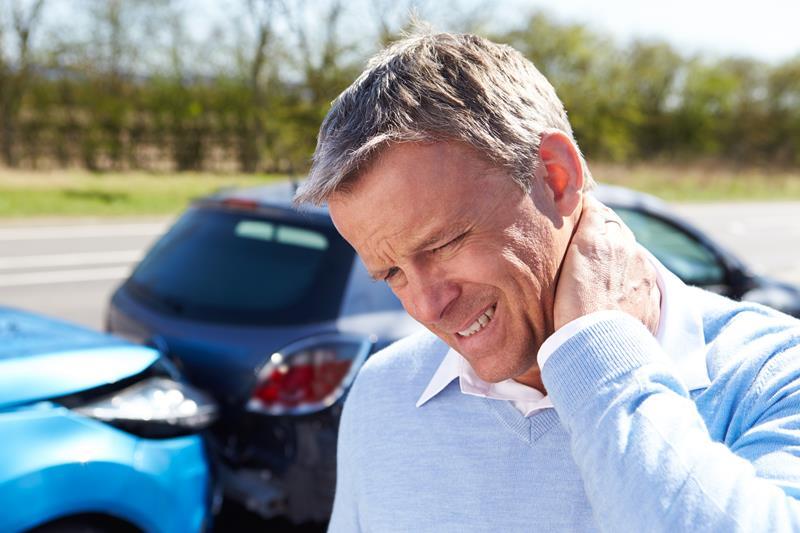 Auto Injuries Richmond, VA