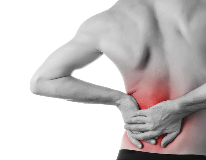 Back Pain Richmond, VA