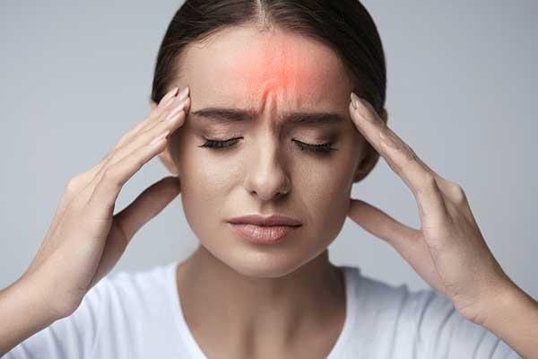 headaches migraines Richmond, VA