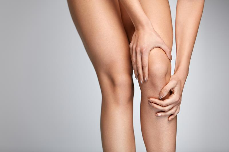 Knee Pain Richmond, VA
