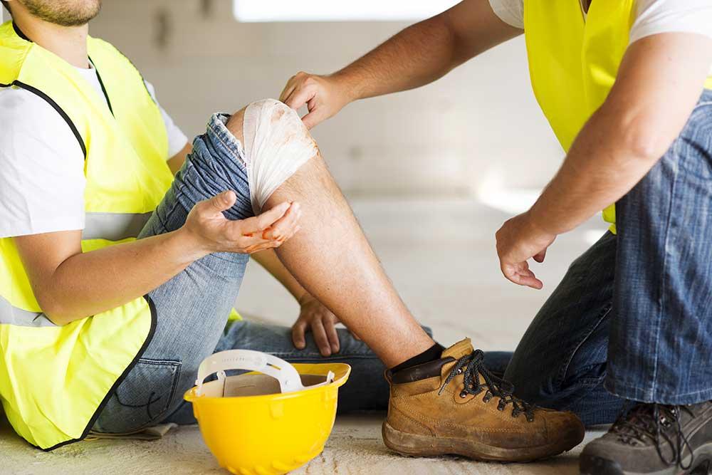 Personal Injury Richmond, VA
